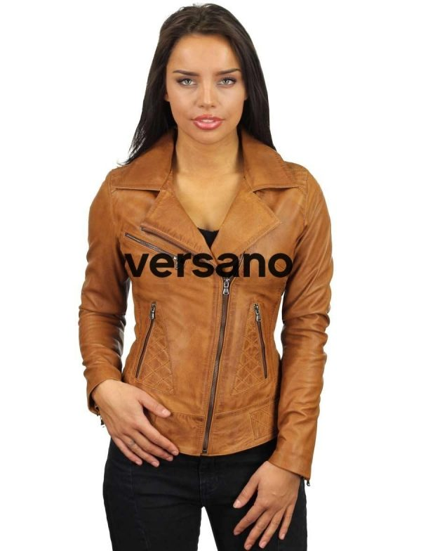 leren-dames-jas-cognac-305-model3