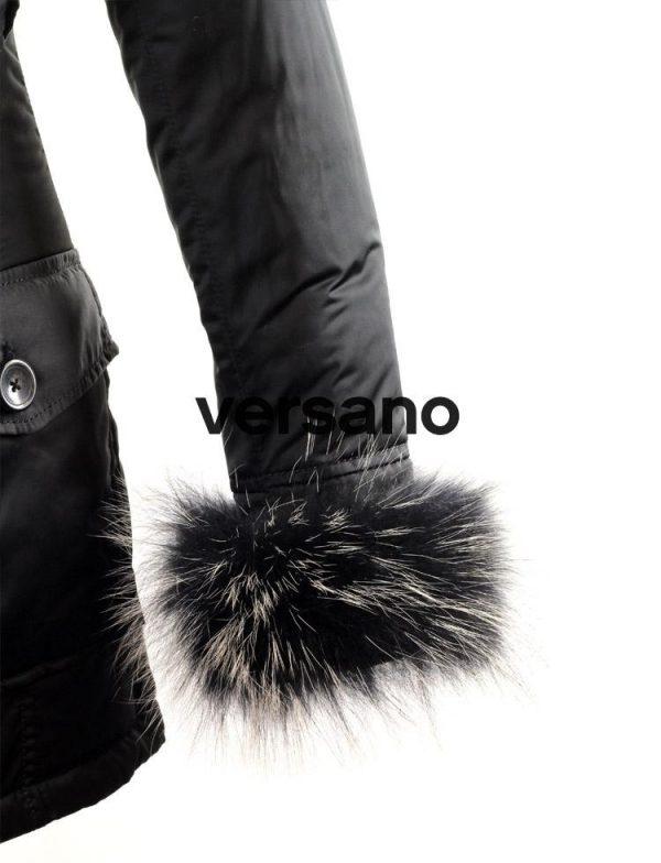 versano-manchet-bontkraag-zwart-wit