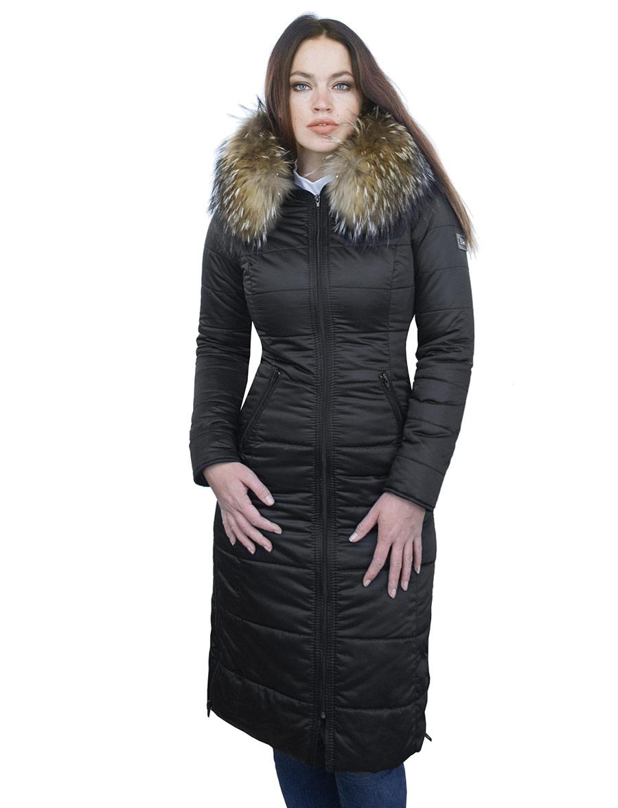 lange-dames-winterjas-zwart-met-bontkraag-versano-Alexa
