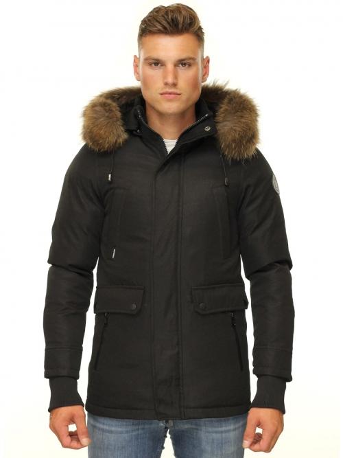 winterjas-heren-zwart-4-pocket-bontkraag-versano-smart-max-voorkant.jpg